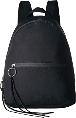 Nylon Dome Backpack