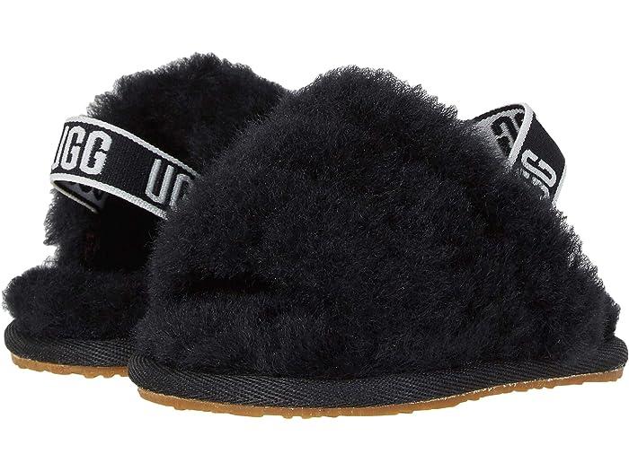 UGG Kids Fluff Yeah Slide (Infant