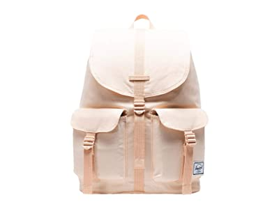 Herschel Supply Co. Dawson Backpack (Apricot Pastel) Backpack Bags