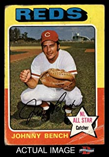 Best 1975 johnny bench topps Reviews