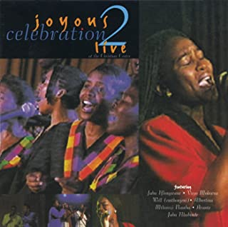 Medley: He's Coming / Glory Hallelujah / Oh, Come Let Us Adore Him / Praise His Name (Album Version)