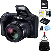 Canon Powershot SX410 is 20MP 40x Optical Zoom HD Digital...