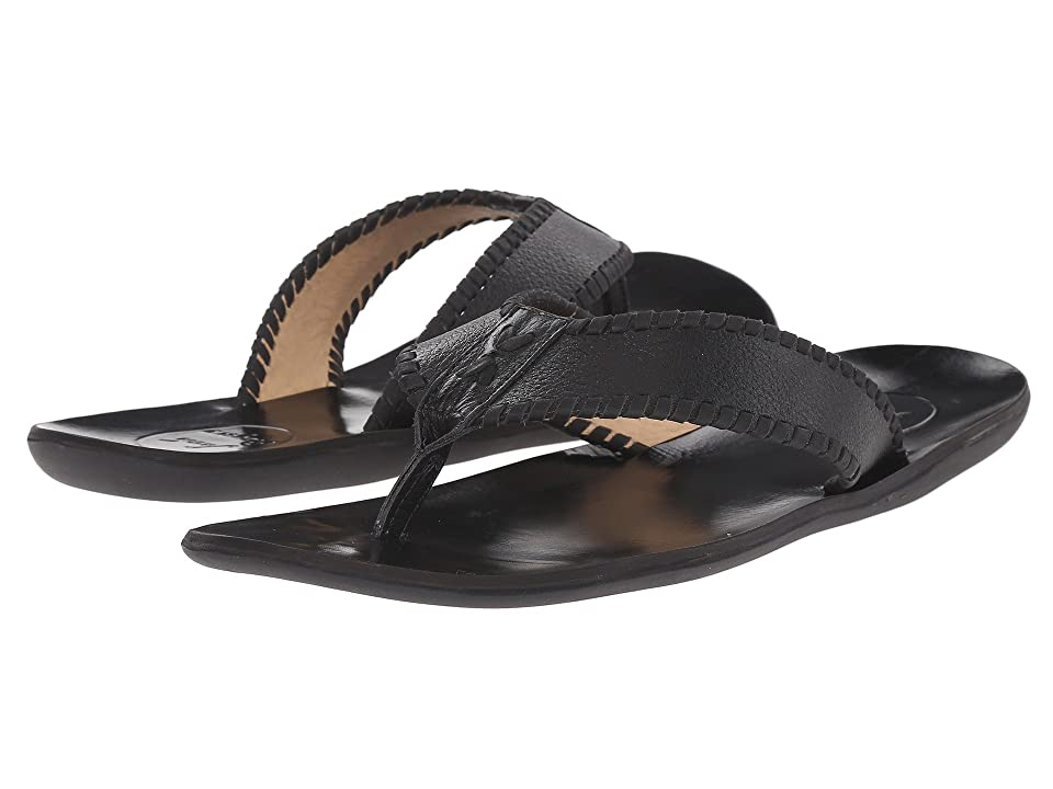 Jack Rogers Sullivan (Black) Men