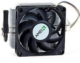 AMD FHSA7015B-1268 Socket FM1/AM3+/AM3/AM2+/AM2/1207/940/939/754 Aluminum Heat Sink & 2.75