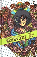 Yumiko Curse Of the Merch Girl Hardcover