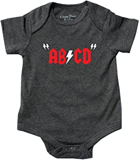 588242a2d Feisty and Fabulous Funny Baby Bodysuits, Humorous 0 to 12 Months