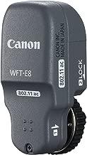 Canon Wireless File Transmitter WFT-E8A