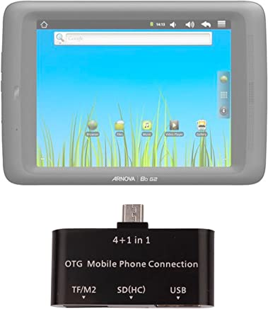 ARCHOS MEMORY CARD READERS DRIVER PC
