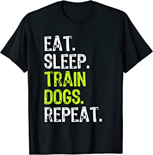eat train sleep shirt