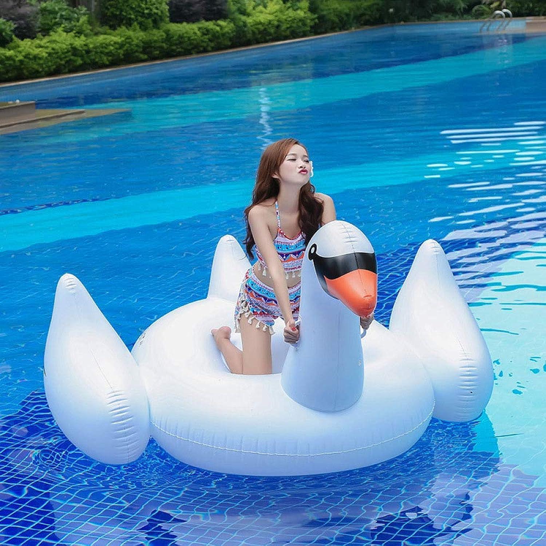 GAERCH Schwimmring Erwachsene Gro Chwimmreifen, Verdickendes PVC Schwimmsitz Aufblasbar Planschbecken Outdoor Party Beach Für Kinder