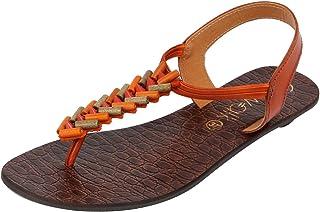 Catwalk Multicolour Sandals