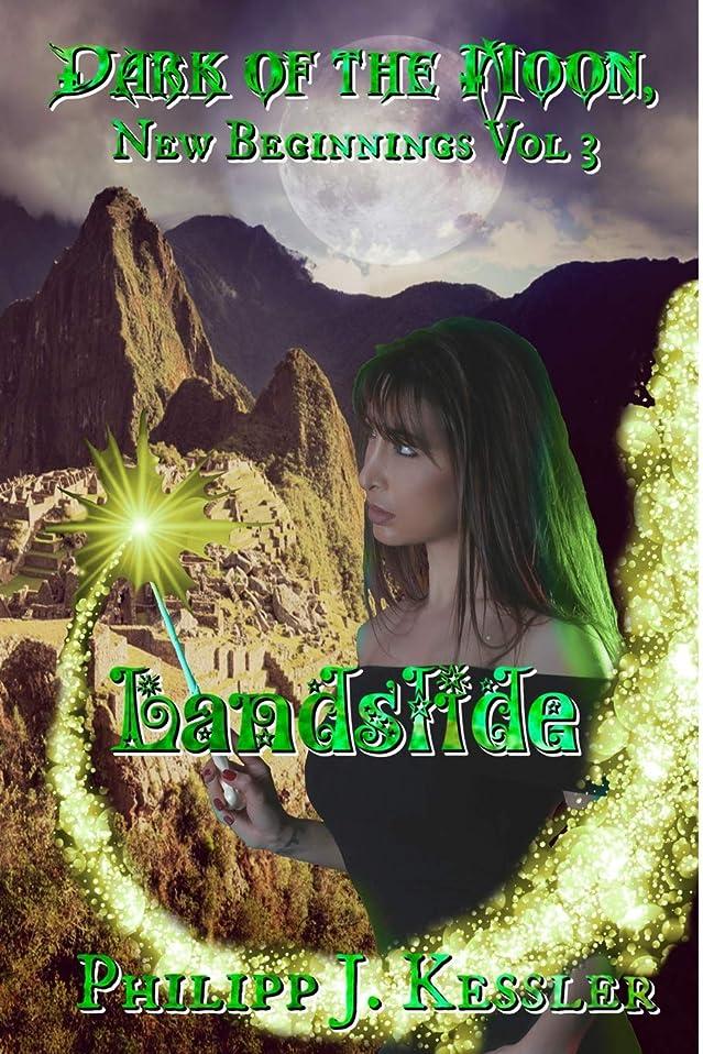 アーサーコナンドイル散らすランクDark of the Moon, New Beginnings Vol 3: Landslide