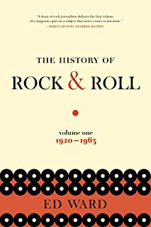 HISTORY OF ROCK AND ROLL, PART I