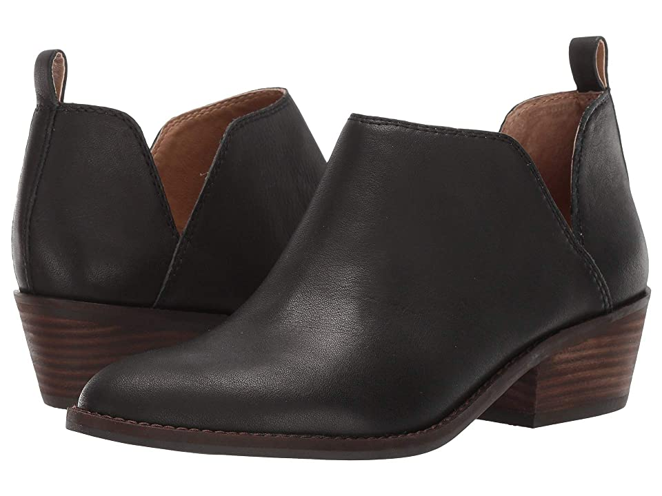 Lucky Brand Fayth 2 (Black) Women
