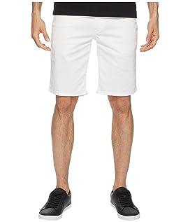 Freddy Straight Fit Shorts