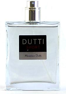 DUTTI SPORT FOR MEN de Massimo Dutti - Eau de toilette 100