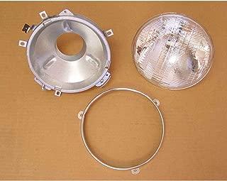 Omix-Ada 12402.01 Headlight Assembly