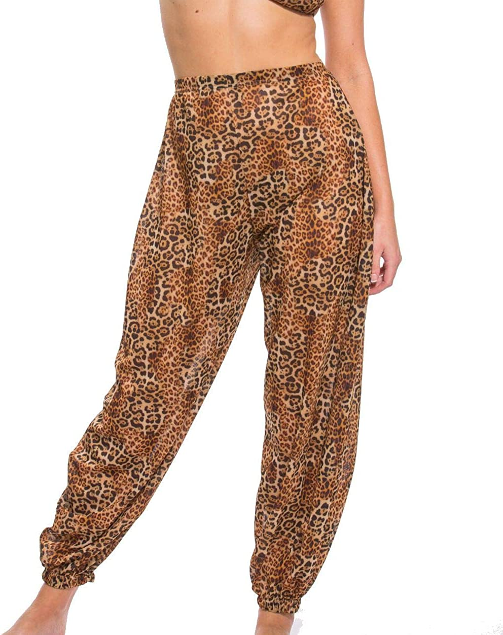 Kiniki Sabre Tan Through Harem Up Beach Trousers Cover Manufacturer regenerated Sale price product