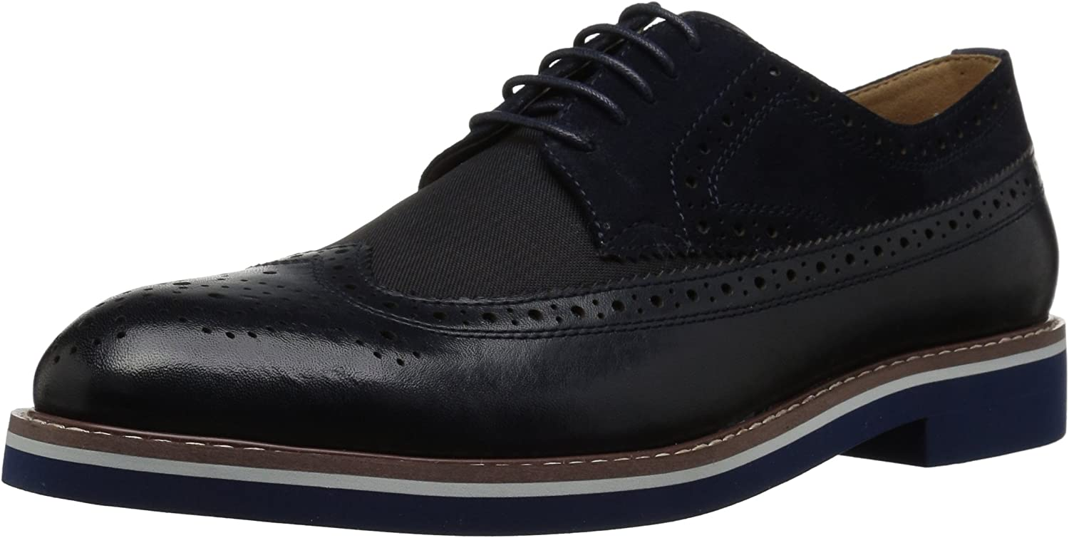 English Laundry Mens Moresby Oxford