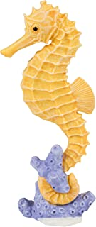 Safari Ltd. Seahorse XL - Realistic Hand Painted Toy Figurine Model - Quality Construction from Phthalate, Lead and BPA Free Materials - for Ages 3 and Up