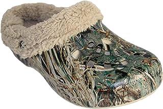 c3aa5166cf406 DAWGS Women's Mossy Oak Fleecedawg Mule