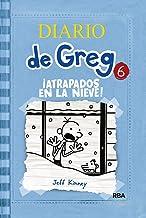 Diario de Greg 6: ¡Atrapados en la nieve! (Ficcion Kids (molino))