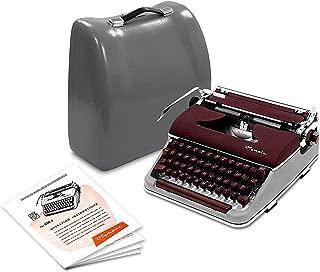 olympia sm3 portable typewriter