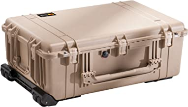pelican 1650 case with foam for camera