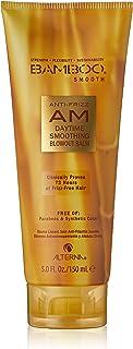 アルタナ Bamboo Smooth Anti-Frizz AM Daytime Smoothing Blowout Balm 150ml/5oz並行輸入品