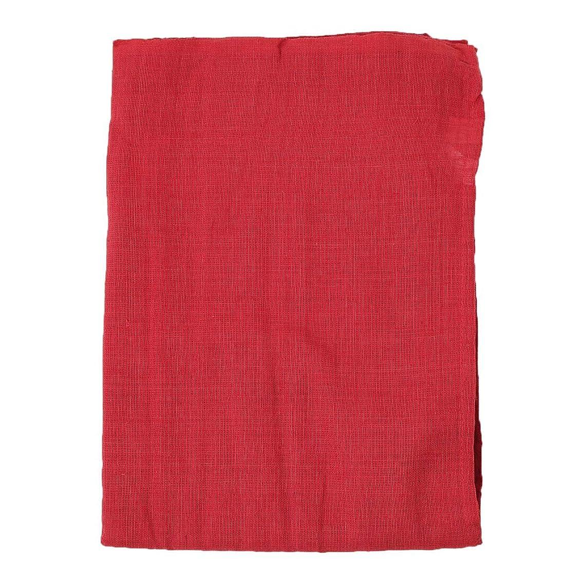 【180cm×270cm】 NEW エタワ織 マルチカバー マルチクロス ソファーカバー ベッドカバー (レッド)