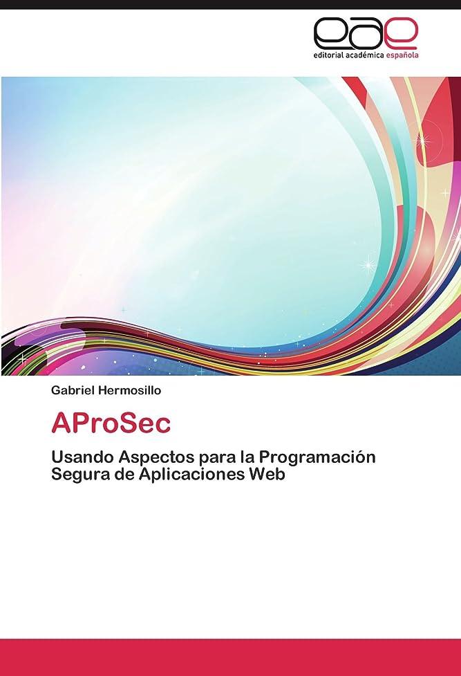 機関満足できる関連付けるAprosec