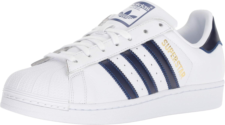 Adidas Originals Men's Superstar Sneaker Sneakers