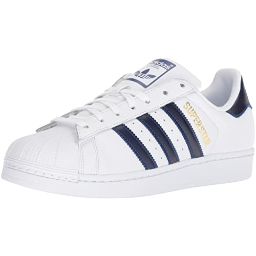 5114ed4603a1d adidas Originals Men s Superstar Sneaker Running Shoe