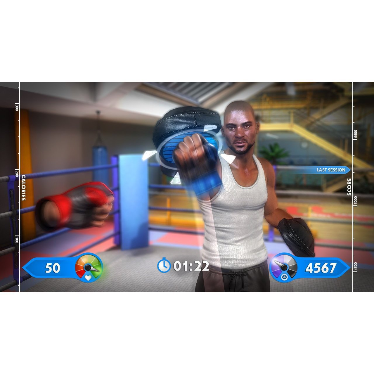 Move Fitness - Essential: Amazon.es: Videojuegos