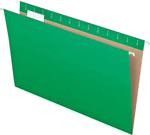 ventas calientes Esselte - Hanging Folder, 1 5 Tab Cut, Legal Legal Legal Talla, Bright verde, Sold as 1 Box, ESS81630  barato y de alta calidad