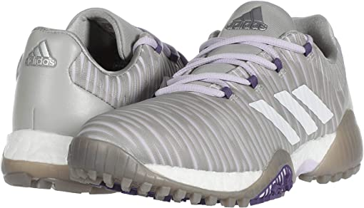 Metal Grey/Crystal White/Glory Purple