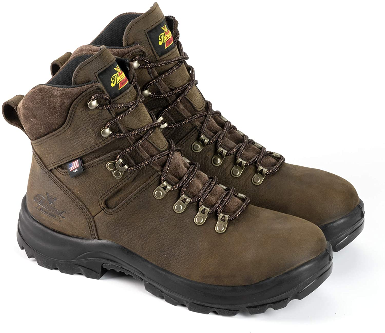 Thorogood Men's American Max 53% OFF Union Safety Series Toe Boot 40% OFF Cheap Sale