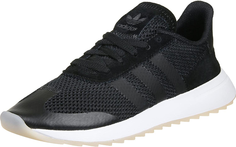Adidas Damen Damen FLB W 758 Turnschuhe, Schwarz  Mode