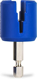 Music Nomad MN220 GRIP Drill Bit String Peg Winder