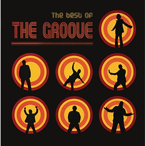 Hanya Karena Cinta (Album Version) by The Groove on Amazon ...
