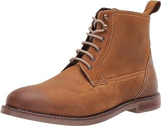 حذاء بن شيرمان برنت بمقدمة سادة