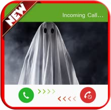 Instant Live Voice Call From GHOST at 3AM! - OMG SO SCARY! - Free Fake Phone Call ID 2019 - PRANK FOR KIDS