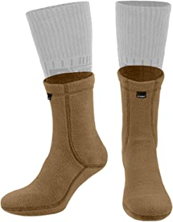 281Z Hiking Warm Liners Boot Socks - Military Tactical Outdoor Sport - Polartec Fleece