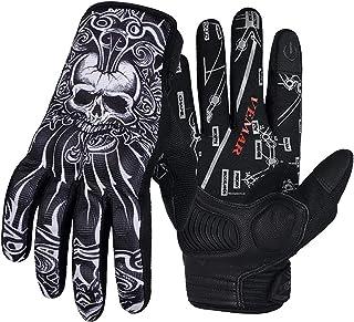 Suchergebnis Auf Für Skelett Handschuhe Schutzkleidung Auto Motorrad