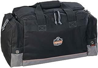 Ergodyne Arsenal 5116 General Duty Gear Bag, Black, Medium