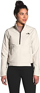 The North Face Women's Shelbe Raschel Pullover, Vintage White, M