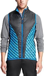 Mission Men's VaporActive Shift Reversible Vest