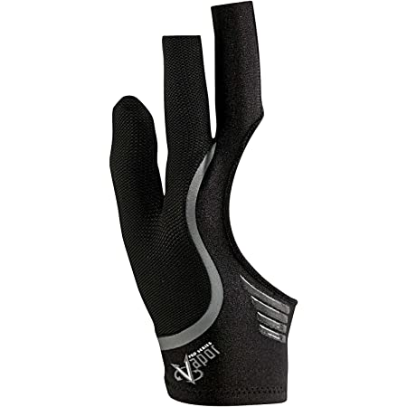 Pro Series Vapor Tech Cool Max Reversible Billiard Glove