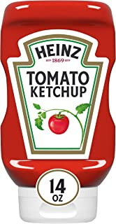 Heinz Tomato Ketchup, 14 oz