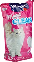 Vitakraft - Magic Clean 4 Semaines pour chat